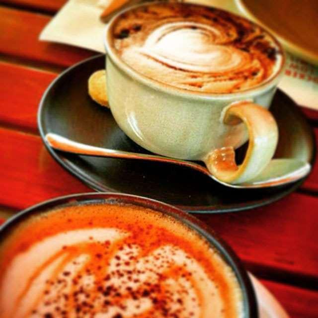 Pantry Cafe Vegetarian Friendly Restaurants