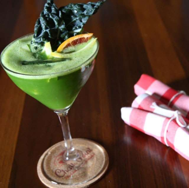 Kale-Martini-at-Chalk-Point