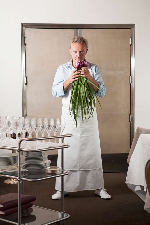 Alain-Passard-Pauline-Le-Goff-Alain Passard Interview in France