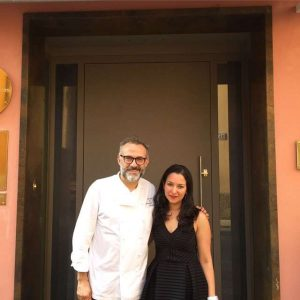 Massimo Bottura - Making Thoughts Edible
