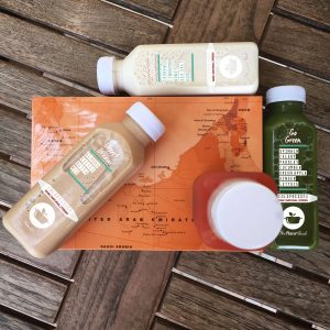 The Lowdown on 7 Dubai Juice Cleanses!