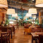 Plantation - Sofitel Dubai Jumeirah Beach Vegetarian Restaurant in Jumeirah Beach Residence (JBR) Dubai