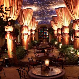 The Best Ramadan Tents in Dubai
