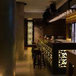 Cave - Conrad Dubai Vegetarian Restaurant in Trade Centre Area Dubai