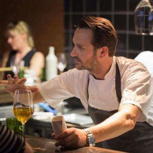 Jason Atherton brings social dining to Dubai!