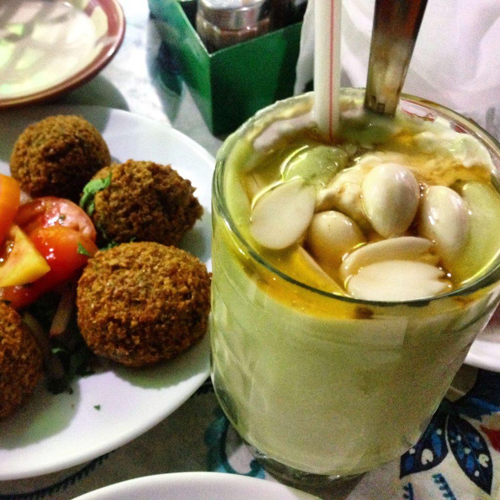 Al Mallah-Cheap Eats in Dubai