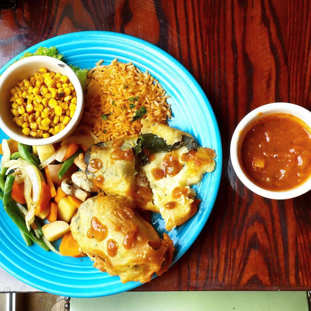El Chico-Restaurants in Jumeirah Beach Residence (JBR)