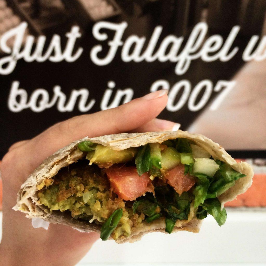 JF Street Food-Cheap Eats in Dubai