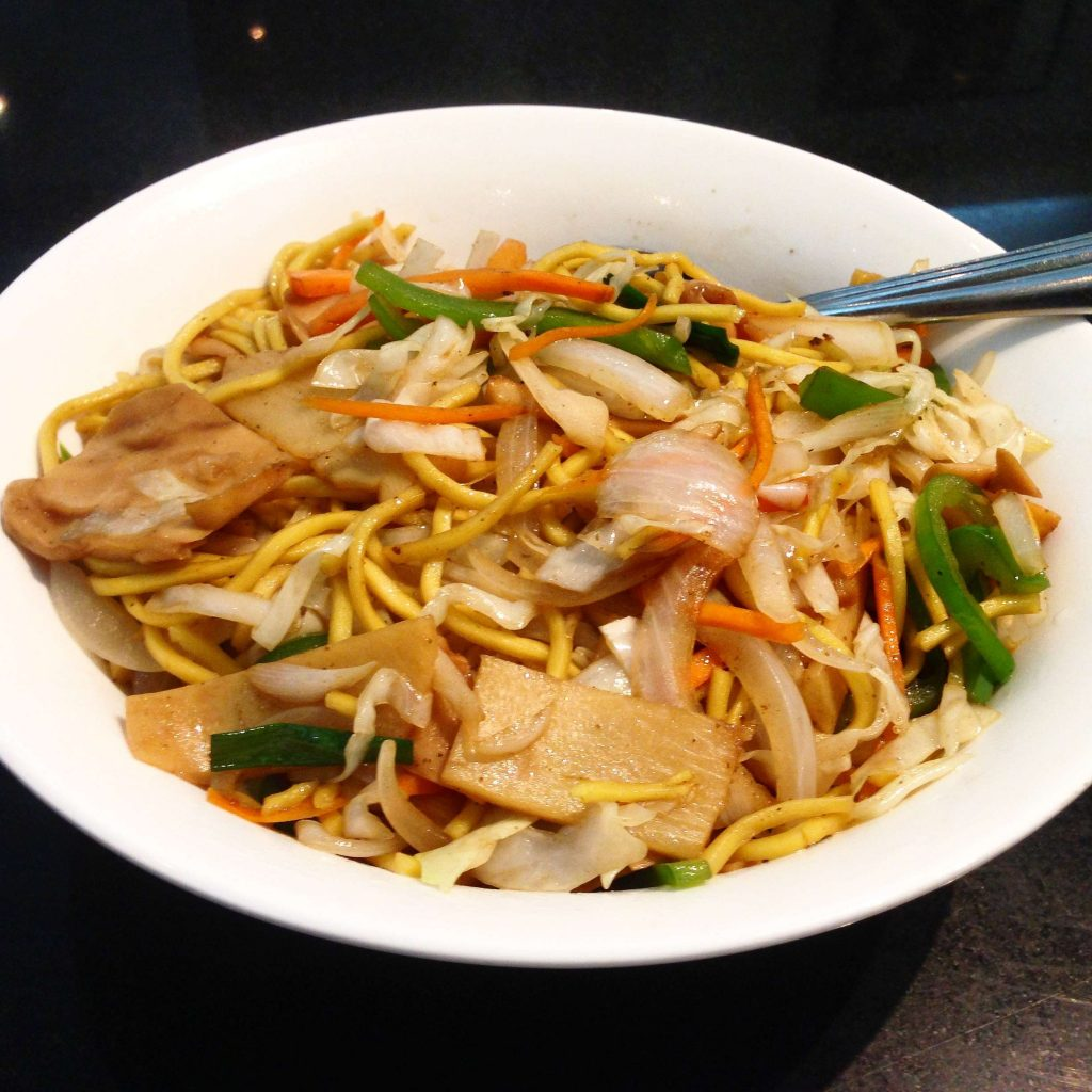 Mini Chinese-Cheap Eats in Dubai
