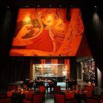 Rang Mahal by Atul Kochhar - JW Marriott Marquis Dubai