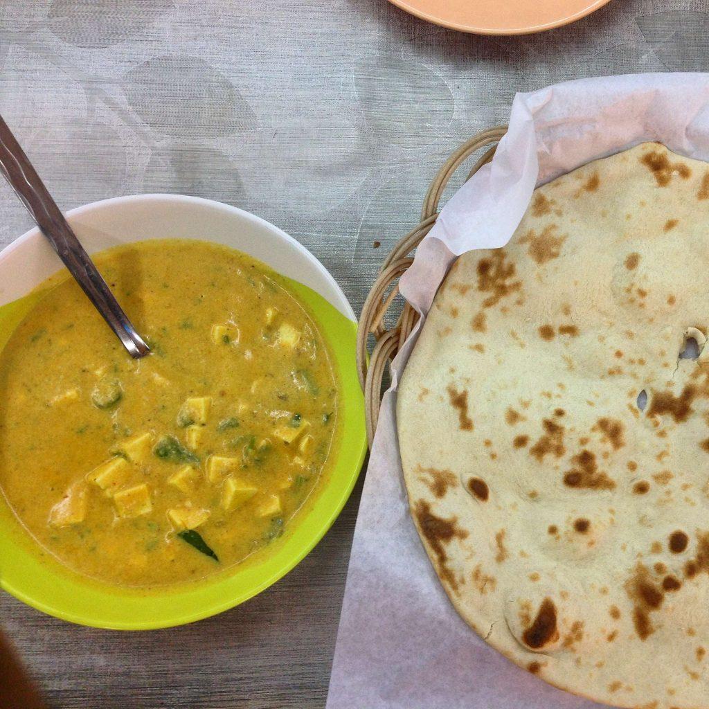 Ravi Restaurant-Cheap Eats in Dubai