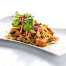 The Royal Budha: Culinary Enlightenment - Thai Cuisine Restaurants Reviews Dubai, Menu, Reviews, Veggiebuzz