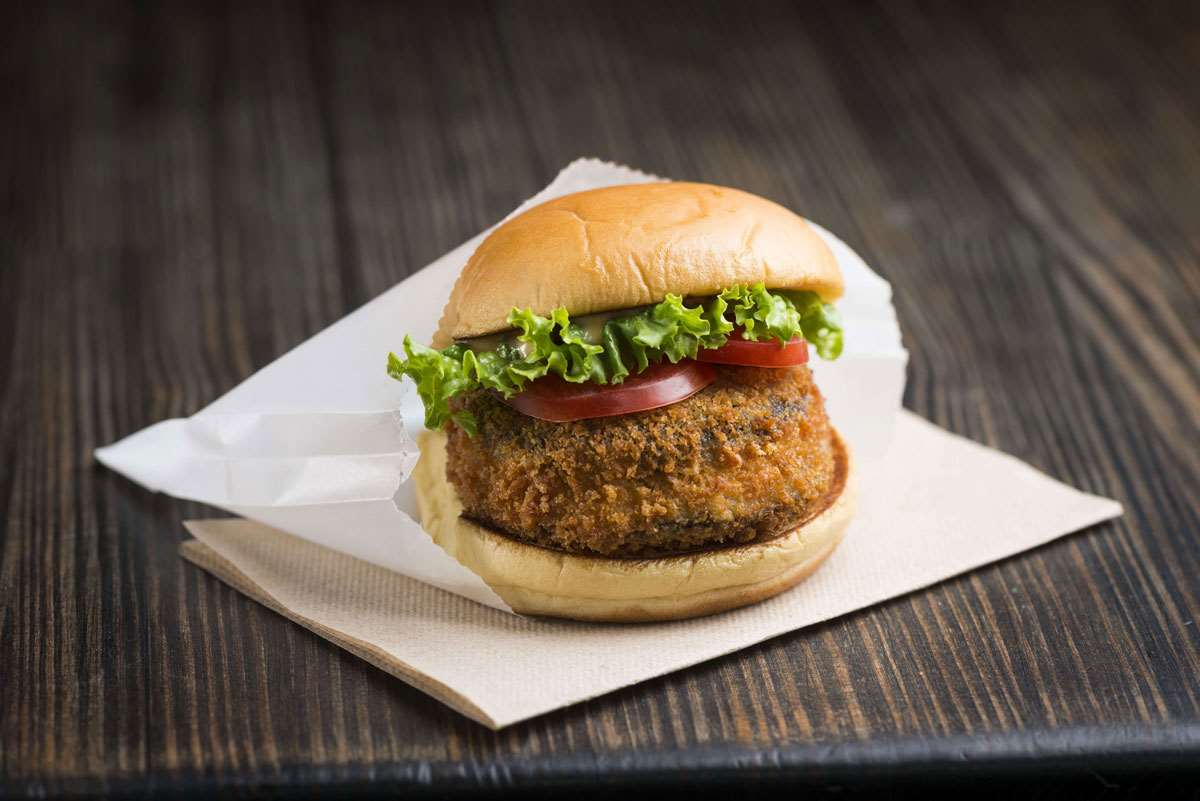 best veggie burgers on the planet