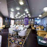 Brio - TIME Grand Plaza Hotel Vegetarian Restaurant in Qusais Dubai
