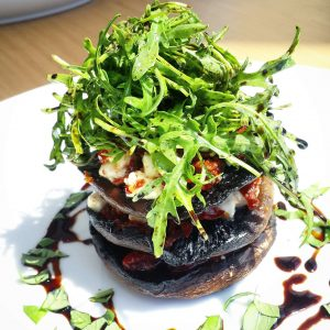 Ultra Brasserie: Ultra Healthy - Bistro Cuisine Dubai, Bistro Vegetarian Food Reviews Dubai