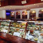 Chhappan Bhog Vegetarian Restaurant in Al Karama Dubai