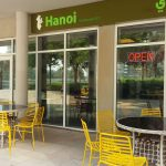 Hanoi Naturally Vegetarian Restaurant in Jumeirah Lakes Towers (JLT) Dubai