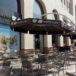 Zaatar w Zeit Vegetarian Restaurant in Jumeirah Beach Residence (JBR) Dubai