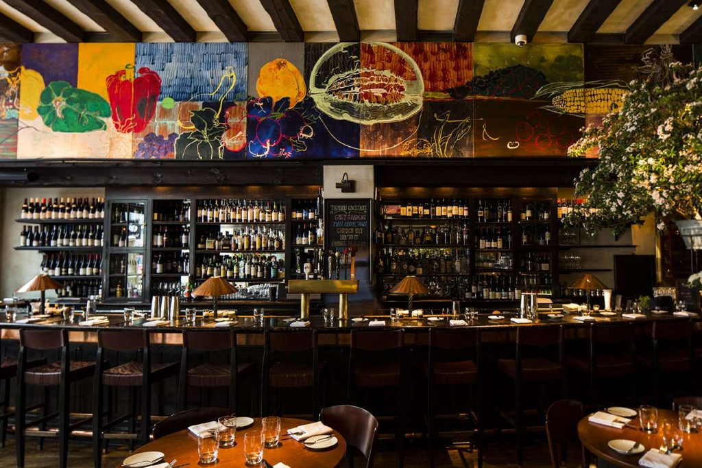 Gramercy Tavern New York interior_(Maura McEvoy)