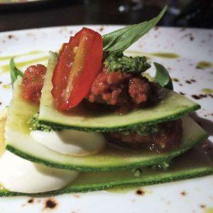 Keeping it raw at BeStro - Bistro Cuisine Dubai, Bistro Vegetarian Food Reviews Dubai