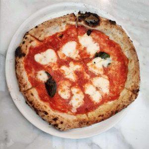 The Best Vegetarian Pizzas in Dubai!