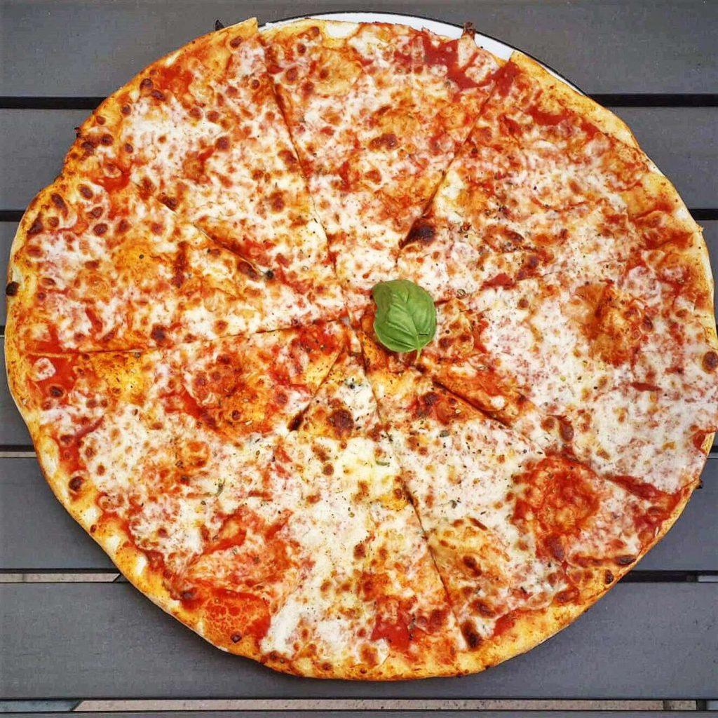 Jazz Pizza Express Margherita