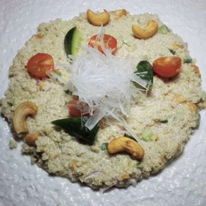 Shiba: Asian Delight - Japanese Cuisine Dubai, Japanese Vegetarian Food Reviews Dubai