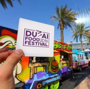 A Grassy Perspective on the Dubai Food Festival - Events & Demonstrations Features, Vegetarian Food Feature Dubai