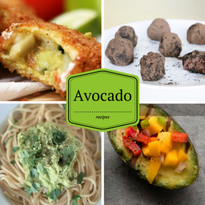 4 Fun Things to do with Avocados!