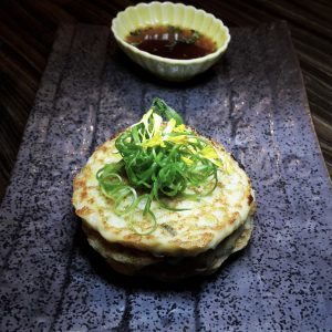 Okku: 'O' So Good - Japanese Cuisine Dubai, Japanese Vegetarian Food Reviews Dubai
