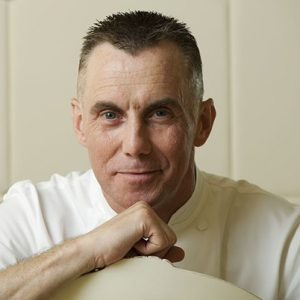 Keeping it simple with Gary Rhodes