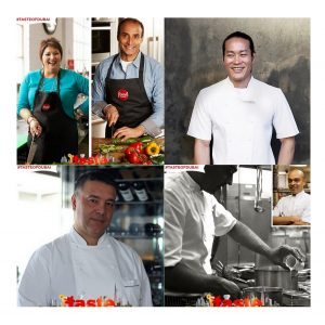 Taste of Dubai 2016: Good Food and Great Chefs - Events & Demonstrations Features, Vegetarian Food Feature Dubai