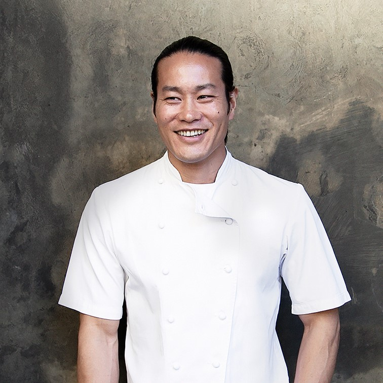 jun_tanaka - Taste of Dubai 2016