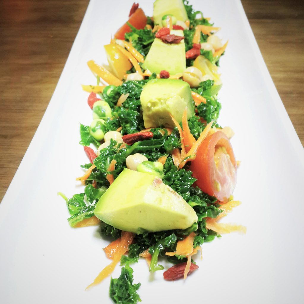 Superfood Salad - Tribeca Dubai