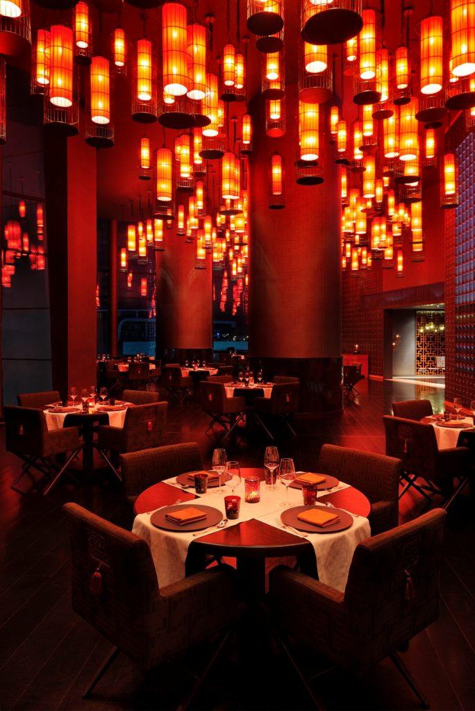 Tong Thai - JW Marriott Marquis Dubai in Business Bay, Dubai