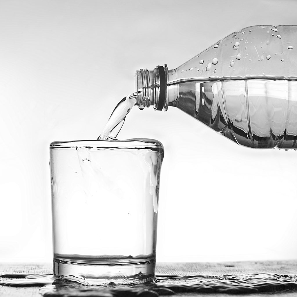 Hydration - Healthy Ramadan Tips