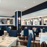 Bice Mare Vegetarian Restaurant in Downtown Dubai Dubai