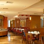 180 Degrees - Grand Sarovar Premiere Vegetarian Restaurant in Goregaon West Mumbai