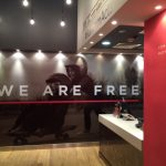 Freedom Pizza Vegetarian Restaurant in Barsha 1 Dubai