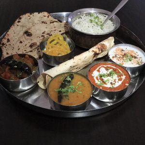 Lunch at Spice of India - Indian Cuisine Dubai, Indian Vegetarian Food Reviews Dubai