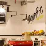 Appetite - The Shop Vegetarian Restaurant in Business Bay Dubai