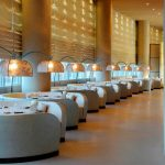 Armani Ristorante Vegetarian Restaurant in Downtown Dubai Dubai