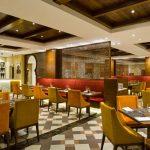 Al Shamal - Hilton Al Hamra Beach & Golf Resort Vegetarian Restaurant in Al Hamra Ras al-Khaimah