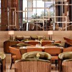 Aspen - Kempinski Hotel Mall of the Emirates Vegetarian Restaurant in Mall of the Emirates Dubai