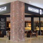 French Bakery Vegetarian Restaurant in Dubai Outlet Mall Dubai