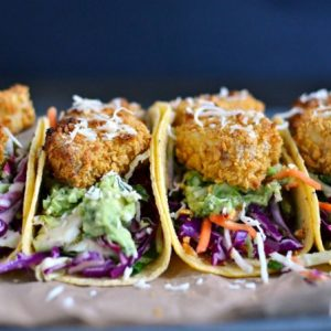 14 Vegan Tacos That Turn Every Meal Into A Fiesta!