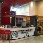 Super Natural Kitchen Vegetarian Restaurant in Dubai Mall Dubai