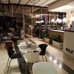 Wolf & Friends Lounge Vegetarian Restaurant in Jumeirah Lakes Towers (JLT) Dubai