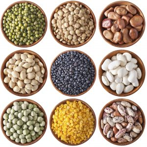 Spill the Beans: The Health Benefits of the Brilliant Bean