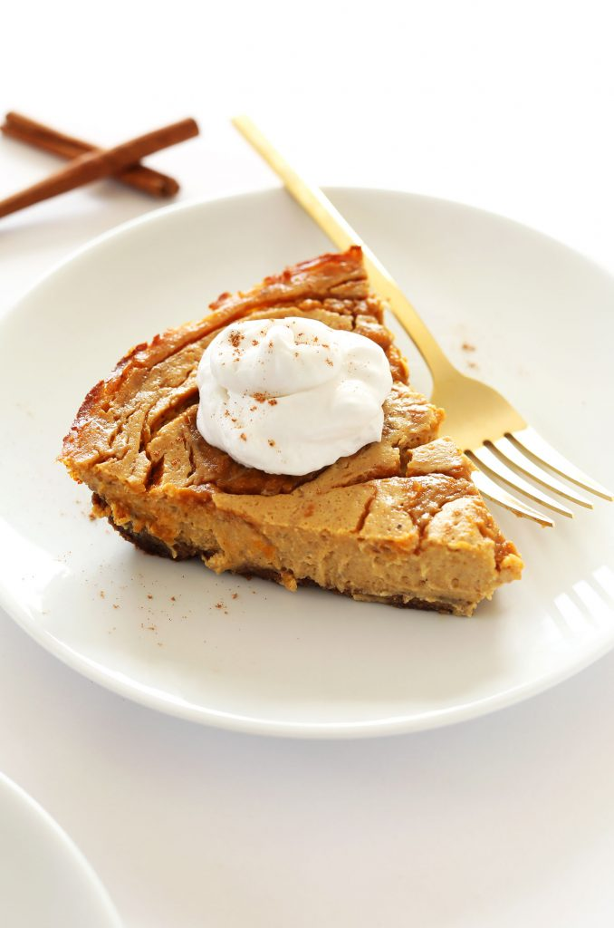 amazing-pumpkin-swirl-cheesecake-entirely-vegan-and-so-delicious